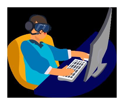 interactive software development