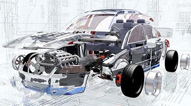 Automotive Parts Logistics