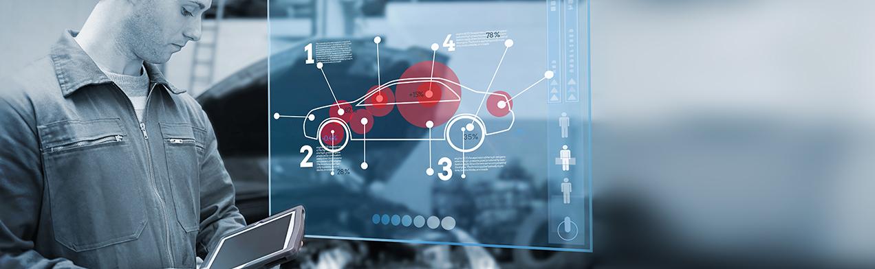 Competitor Analytics Solution
