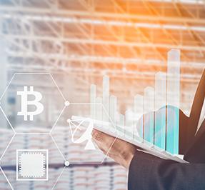 Blockchain IT Solutions
