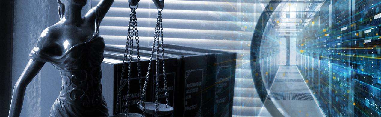 legal software development
