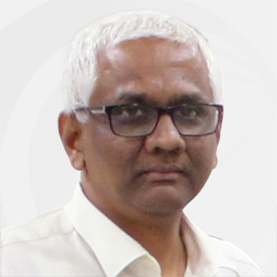 Jaishankar Jayaramakrishnan