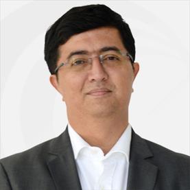 Sameer Pradhan