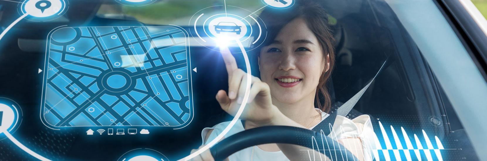 Automotive Mobility Service