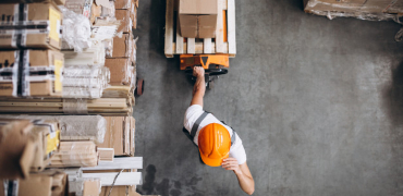 Logistics Transformation