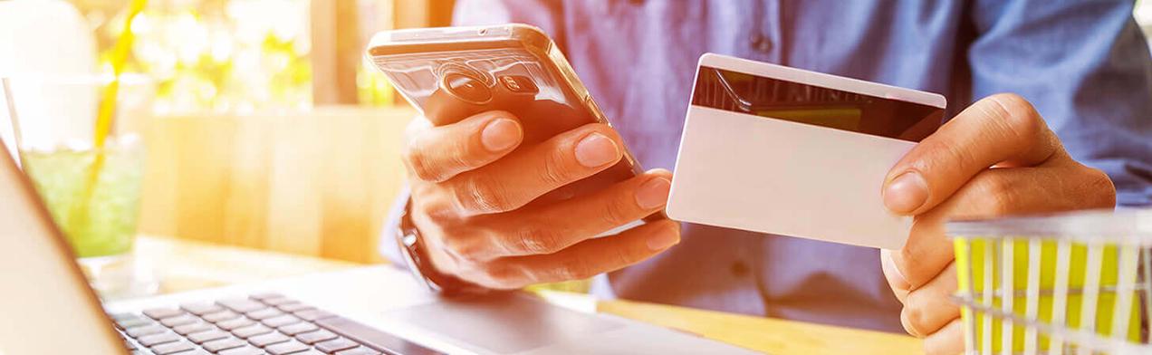 Consumer Mobile Solution