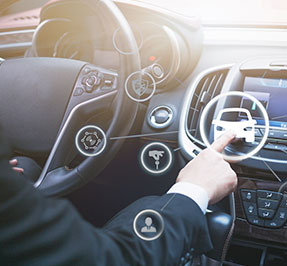 automotive digital transformation