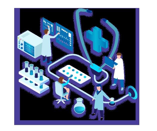 Healthcare Retail