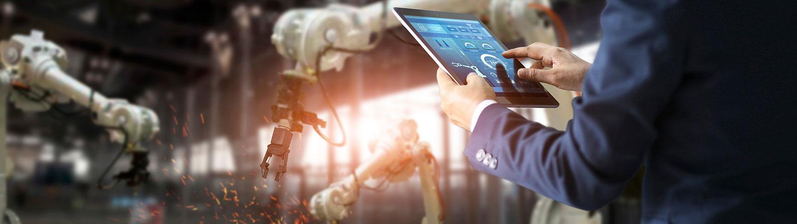 digital transformation in logistics