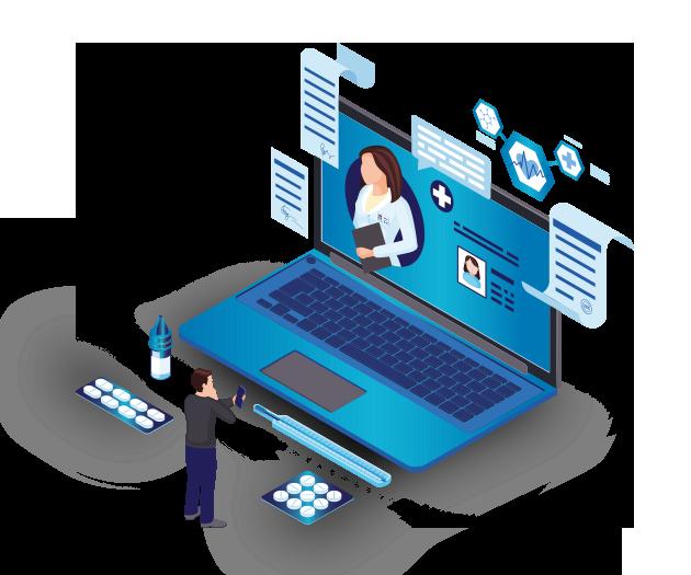 Med-Tech & Healthcare ISVs
