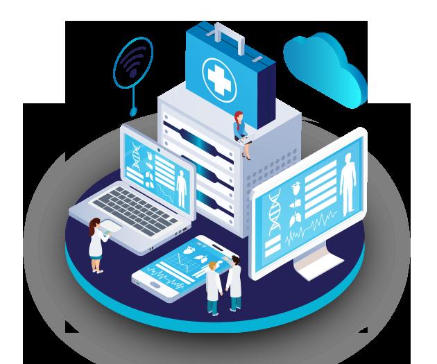 digital transformation for healthcare