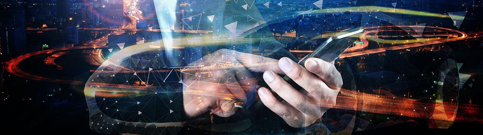 digital automotive solutions
