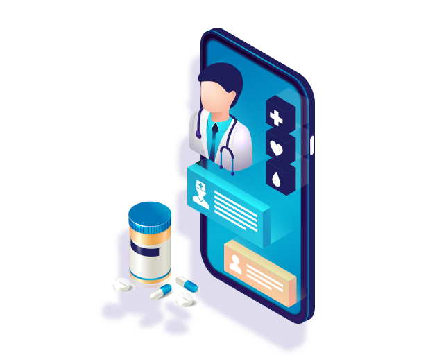 connected healthcare solutions