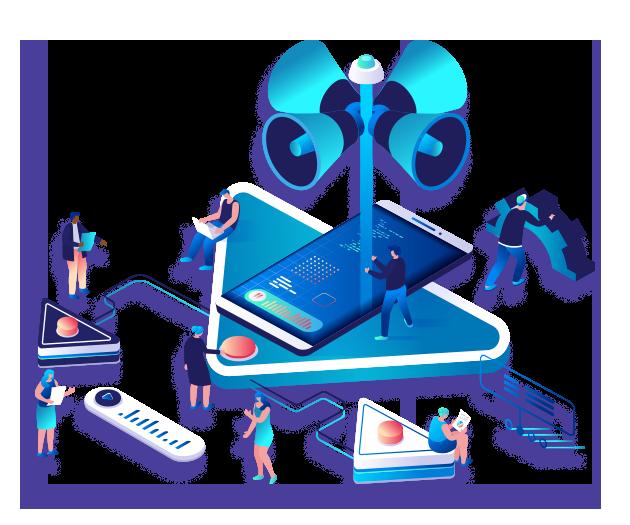 Smart Content Services