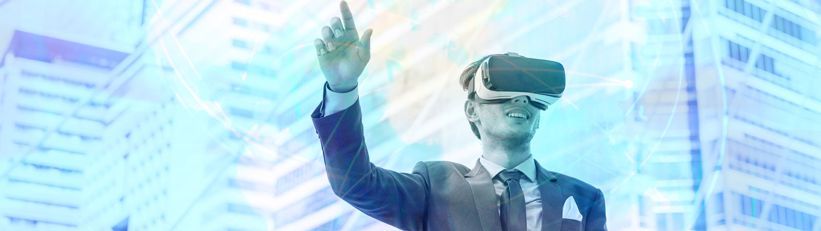 Virtual And Augmented Reality Trends