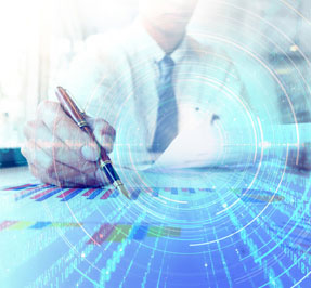 Banking & Finance Enterprise Solutions