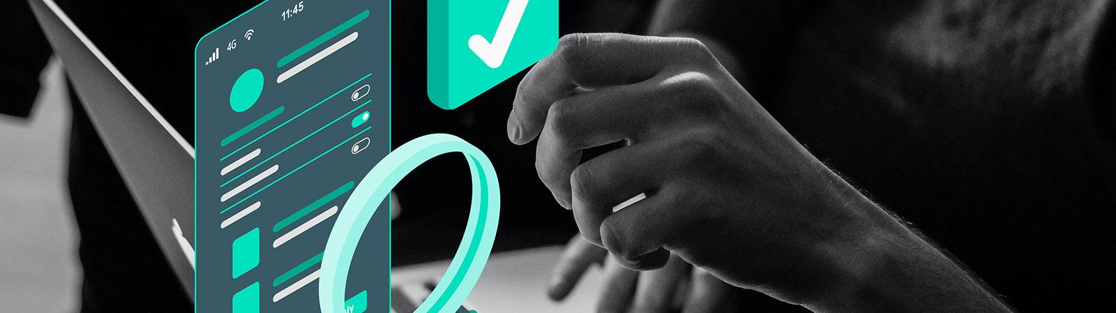 SaaS-based Online Employee Survey System
