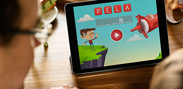 e-Learning Games