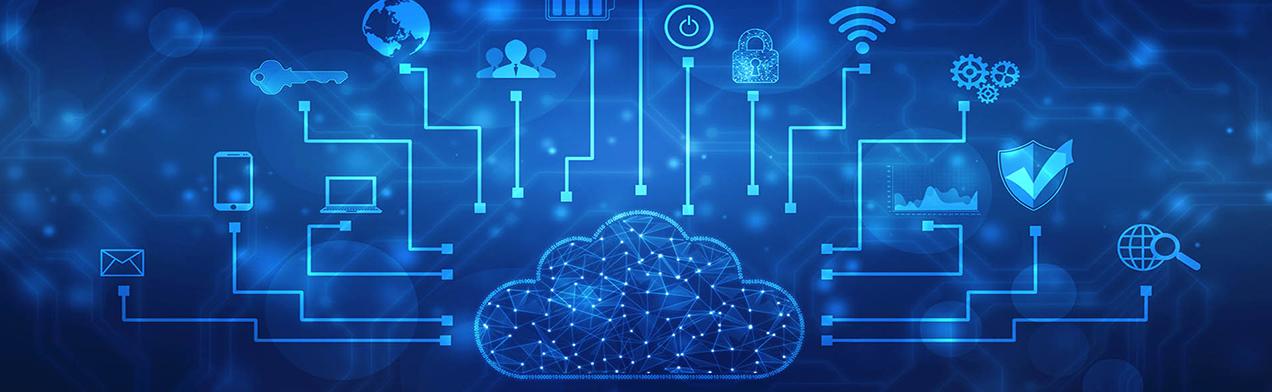 enterprise cloud transformation solutions