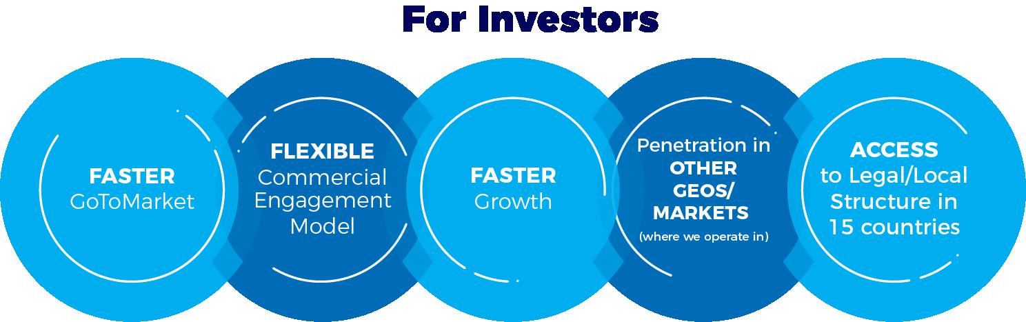 Investor Diagram
